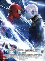 The Amazing Spider-Man 2 Poster 2