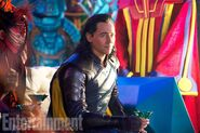 Thor Ragnarok Entertainment Weekly Foto 3