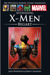 Astonishing X-Men Begabt
