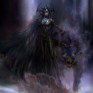 Thor Ragnarok Konzeptzeichnung 63