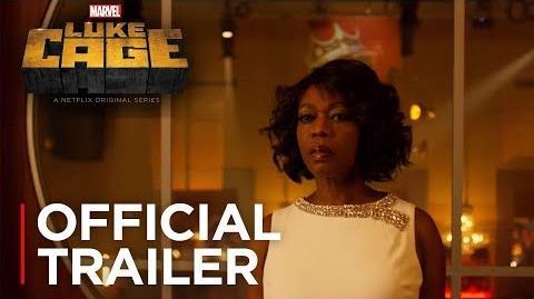 Marvel's Luke Cage - Season 2 Official Trailer 2 HD Netflix