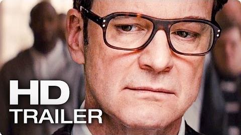 KINGSMAN Trailer 2 German Deutsch HD-1