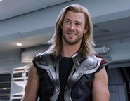 Thor-The-Avengers