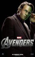 AvengersBruceHulkPoster