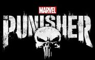 Marvel's The Punisher Logo 2