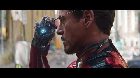 Avengers Infinity War – Super Bowl TV-Spot Marvel HD