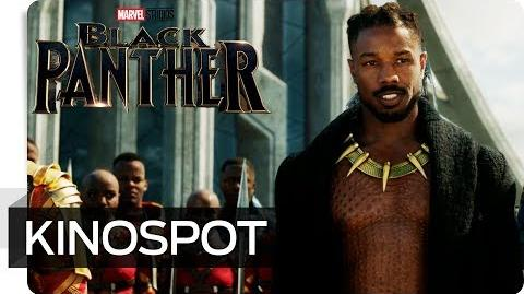 BLACK PANTHER - All-Star Marvel HD
