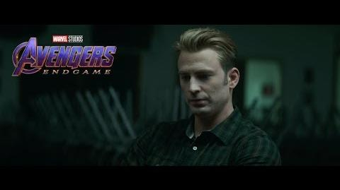 Marvel Studios' Avengers Endgame - Big Game TV Spot
