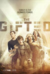 The Gifted Comic Con 2017 Poster