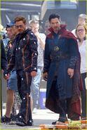 Avengers Infinity War Setbild 33