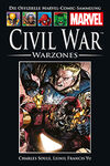 Civil War - Warzones