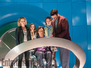 Entertainment Weekly X-Men Apokalypse Bild 3