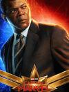 Captian Marvel Poster 2 2
