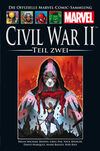 Civil War - Teil Zwei