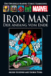 Iron Man - Der Anfang vom Ende