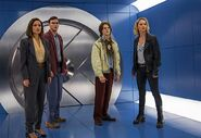 X-Men Apokalypse Filmbild 2