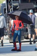 Spider-Man Homecoming Setbild 41
