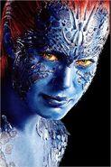 X-Men Der letzte Widerstand Charakterposter Mystique