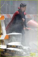 Avengers Infinity War Setbild 31