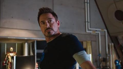 Iron Man 3 - Teaser Trailer (2013) HD