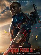 Iron Man Iron Patriot
