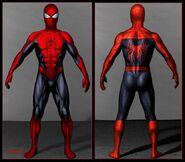 Spider-Man - Konzeptzeichnung 5