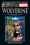 Wolverine - Waffe X