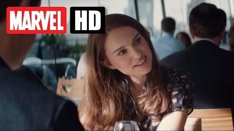 THOR THE DARK KINGDOM - Filmclip - Sie braucht Hilfe - Marvel