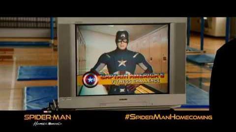 "SPIDER-MAN HOMECOMING - New Super Fun Hero 10"" - Ab 13.7"