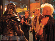 Entertainment Weekly X-Men Apokalypse Bild 10