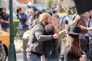 Thor Ragnarok Setbild 28