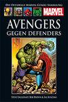 Avengers gegen Defenders