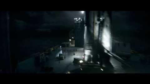 Captain America 2 - Filmausschnitt