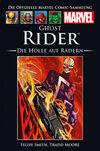 Ghost Rider - Die Hölle auf Rädern