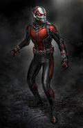 Ant-Man - Konzeptzeichnung 26