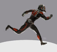 Ant-Man - Konzeptzeichnung 69