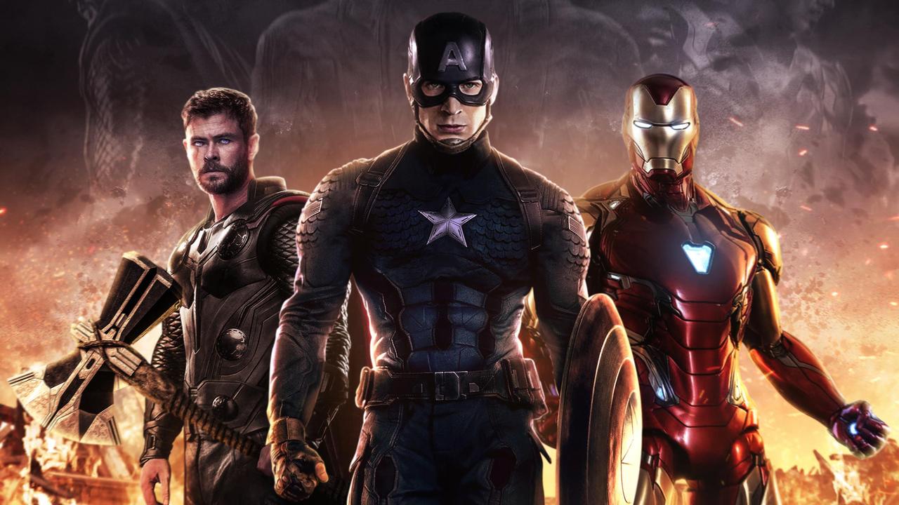 Benutzer Blogcaptain Schlabberhosedie Besten Cameos Aus Avengers