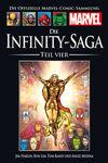 Die Infinity-Saga - Teil Vier