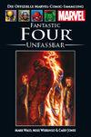 Fantastic Four Unfassbar