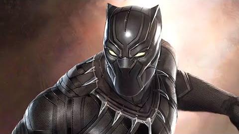 CAPTAIN AMERICA CIVIL WAR Featurette - Story (2016) Marvel Superhero Movie HD