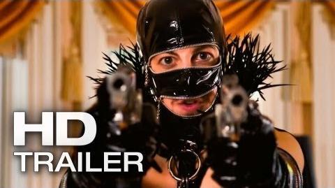 KICK ASS 2 Trailer 2 Deutsch German 2013 Official Film HD
