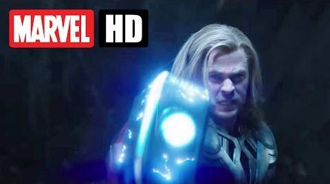 Marvel's THE AVENGERS - offizieller Filmclip - Iron Man vs