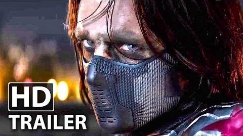 CAPTAIN AMERICA 2 - Trailer 2 (Deutsch German) HD