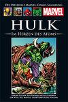 Hulk - Im Herzen des Atoms