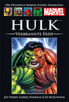 Hulk - Verbrannte Erde