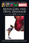 Moon Girl und Devil Dinosaur - Bff