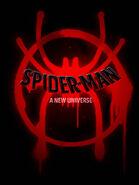 Spider-Man A New Universe Teaserposter