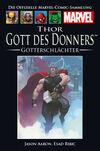 Thor - Gott des Donners - Götterschlächter