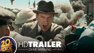THE KING'S MAN - THE BEGINNING - 2.Offizieller Trailer (deutsch german) 20th Century Studios