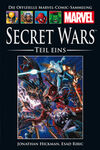 Secret Wars - Teil Eins